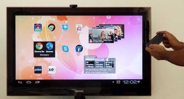 Infinitec Pocket TV