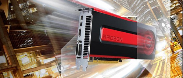 AMD Radeon HD 7970 could get 'GHz Edition'