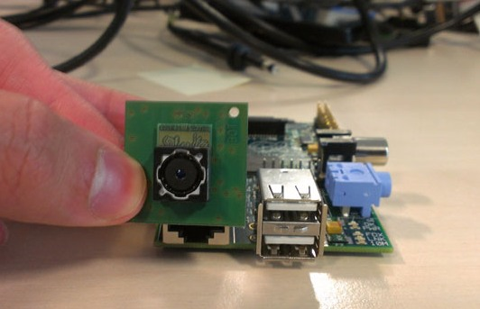 Raspberry Pi team shows off pics of (and taken with) prototype camera add-on