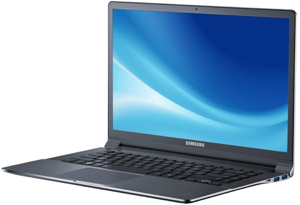 Samsung teases Series 9 Ivy Bridge Ultrabook, leaves availability in the ether