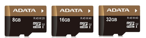ADATA lets the sun shine on its new range of Premier Pro microSD cards