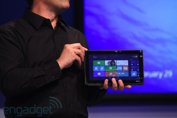 Microsoft posts Windows 8 app porting guide roundup, forgets to include BASIC