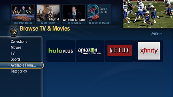 xfinityavailablefrom573x322 Comcast video on demand comes to Boston area TiVo Premieres Monday