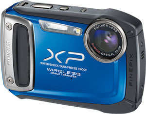 Fujifilm FinePix XP170 Camera