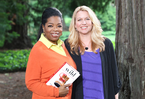 Oprah Launches 'Book Club 20,' your mother now knows what a webisode is