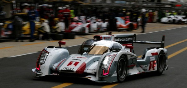 Audi's eTron becomes the first hybrid to win Le Mans, saves the planet at the same time
