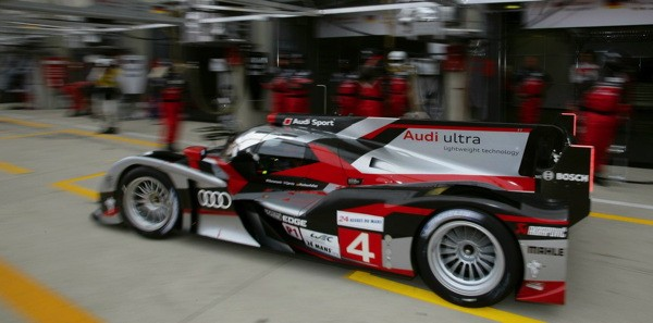 Audis ETron becomes the first hybrid to win Le Mans, saves the planet at the same time