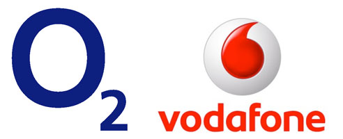 Vodafone and O2 to team up on UK 4G network