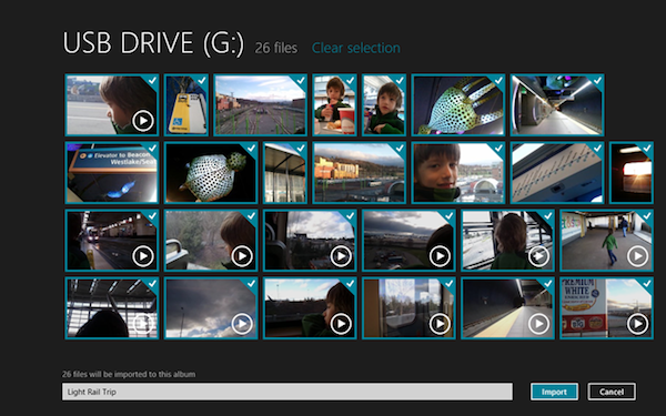 Microsoft dishes details on Windows 8 Photos app