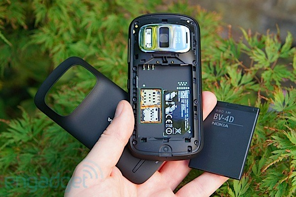 DNP Nokia 808 PureView review