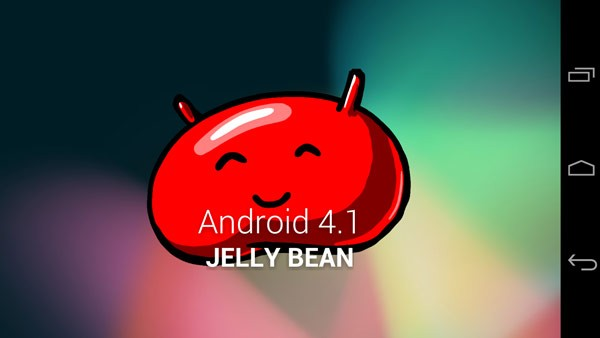 Google includes Jelly Bean easter egg in Android 41 yes, it's cute video