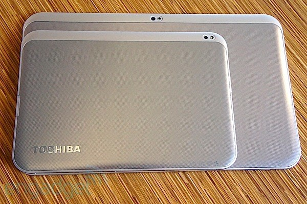 DNP  Toshiba Excite 13 review