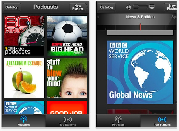 Apple releases its own Podcasts app for iOS