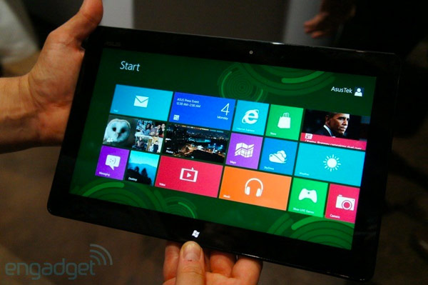 Microsoft delves into Windows 8's media playback tech, promises HD chat and 3D video for all