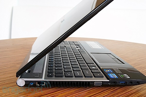 DNP  Acer Aspire V3 review TK