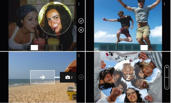 Nokia Camera Extras arrives for Lumia owners in US and China, gives you four new ways to capture candids