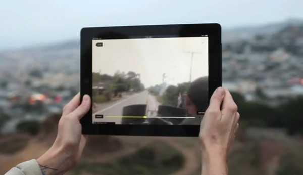 Condition One immerses iPads and iPhones in 180degree video, kicks off pilot with Mercedes and more