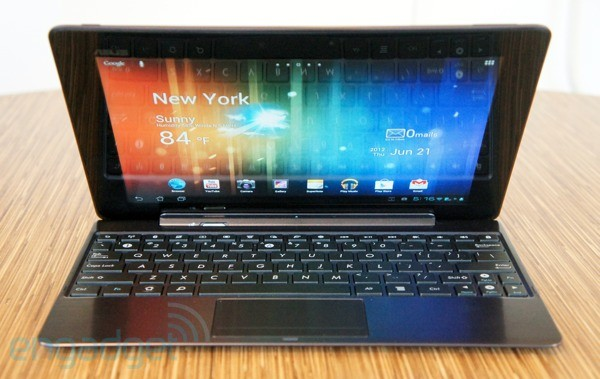ASUS Transformer Pad Infinity TF700KL coming to Germany, that's L for LTE