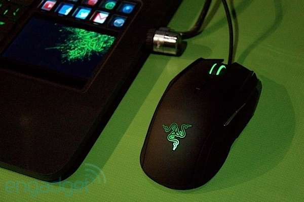Razer rolls out Taipan ambidextrous gaming mouse, we go handson