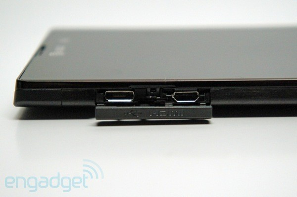 DNP DNP Sony Xperia Ion review