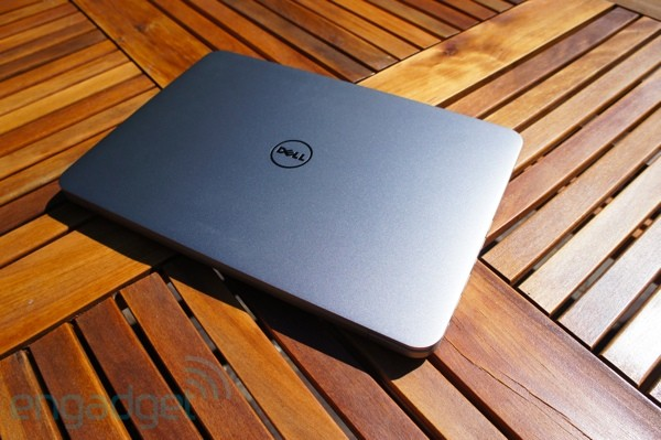 DNP Dell XPS 14 review 14inch Ultrabook with Core i7 Ivy Bridge processor