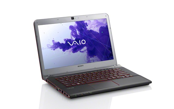 Sony updates VAIO E Series, offers E 14P bundle with Boomdizzle software