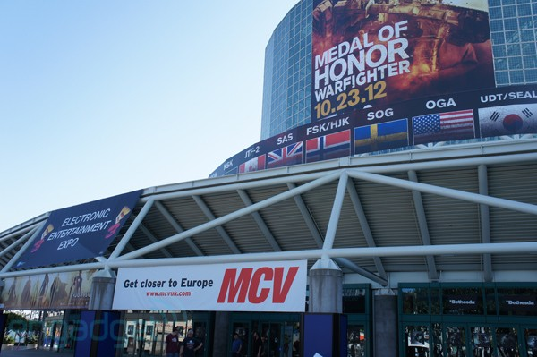 E3 2012 the year of the lackluster blockbuster