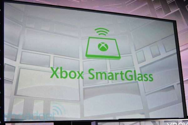 Microsoft's SmartGlass gets official app brings AirPlayesque streams to Android, iOS and Windows Phone