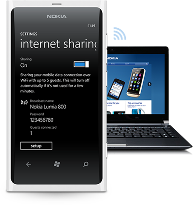 Nokia Lumia 800 and 710 updated to Windows Phone 75, finally get to Tango