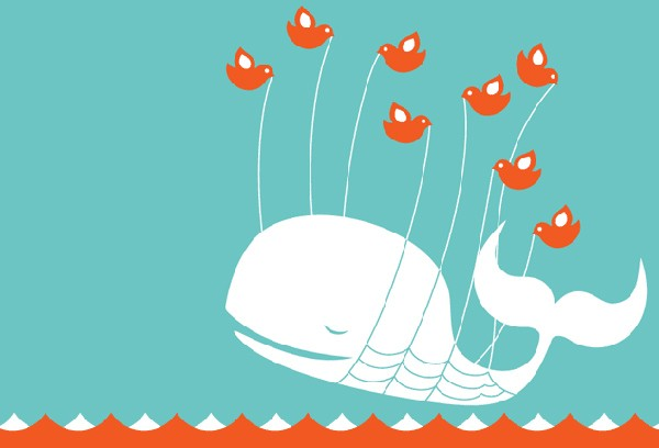 Twitter confirms site issues, millions resort to verbal communication