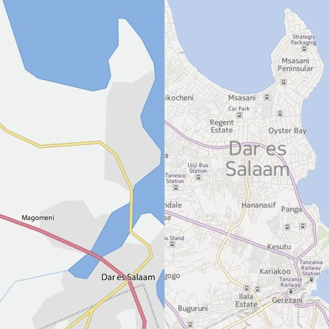 Flickr brings in Nokia map data for extraprecise geotagged photos, Instagram shots just got eerily accurate