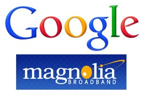 Google and Magnolia