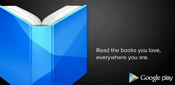 Google Play Books makes an efficient arrival in Germany