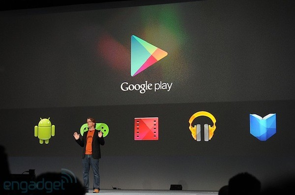 Google Play starts selling movies, TV shows single episode or full season and magazines today