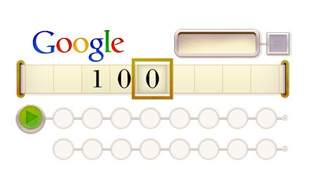 Google's Turing doodle celebrates his genius, reminds us how dumb we are