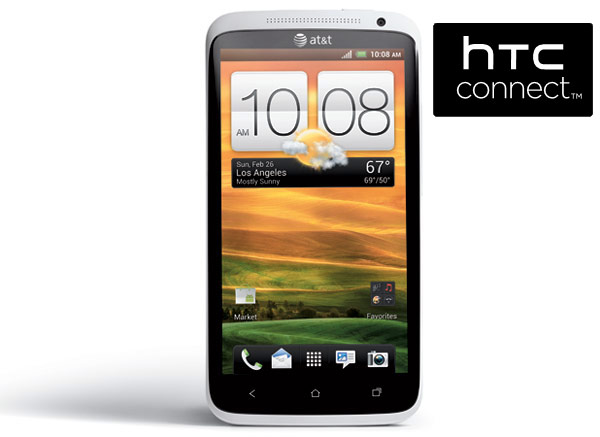 HTC Connect certifies AV gear for your One series phone, Pioneer lines up