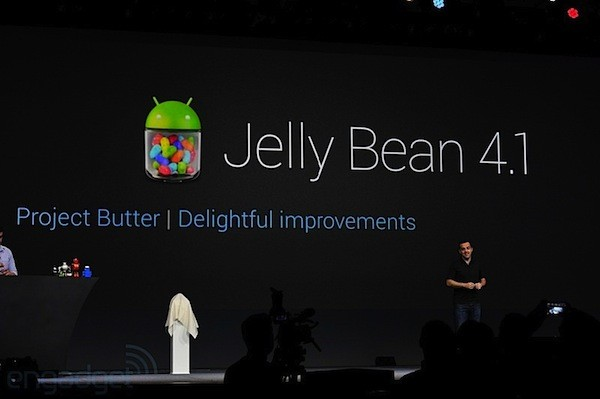 Android 41 Jelly Bean preview download is live, probably won't work on your Galaxy Nexus  yet