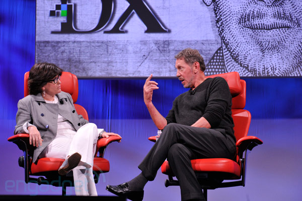 Oracle sues Lodsys to squash its patents, deals in selfcontradiction
