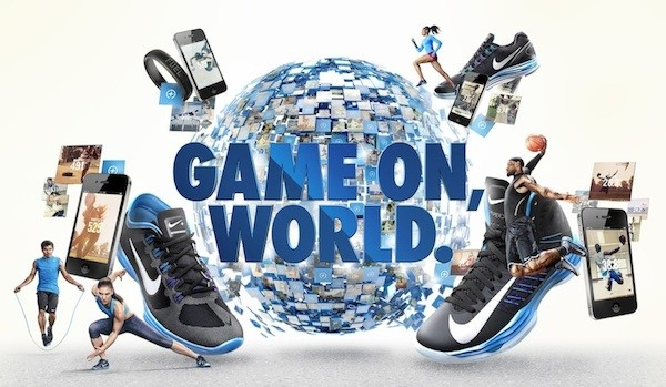 Nike Basketball and Training stat tracking shoes launch, kick off 'Game On, World' contest