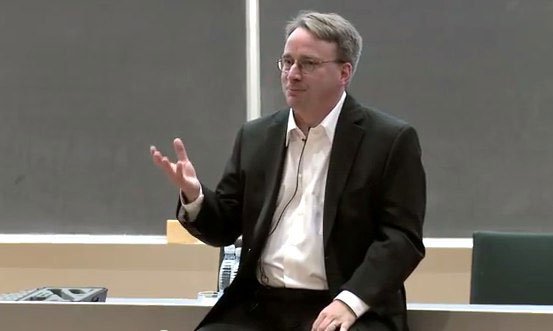 Linus Torvalds ''NVIDIA is the worst we've ever dealt with'