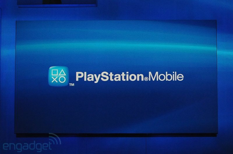 HTC joins Sony as a maker of PlayStation certified handsets, PlayStation Suite is now PlayStation Mobile
