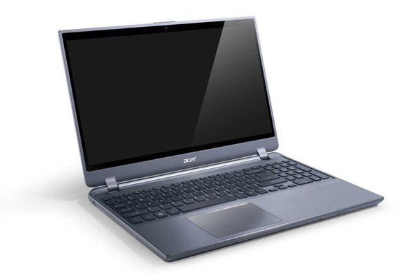 Acer Aspire Timeline Ultra M5 Ultrabooks with Kepler graphics coming to the US for $680plus