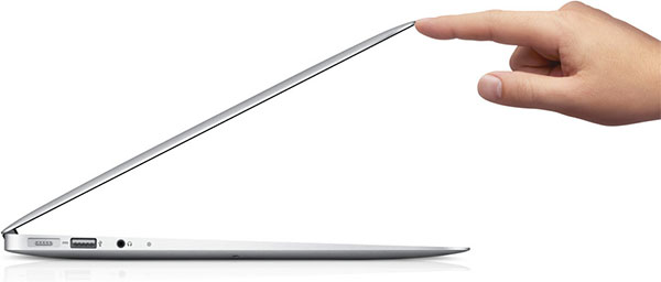 Apple announces refreshed MacBook Air Ivy Bridge processor, USB 30, shipping today