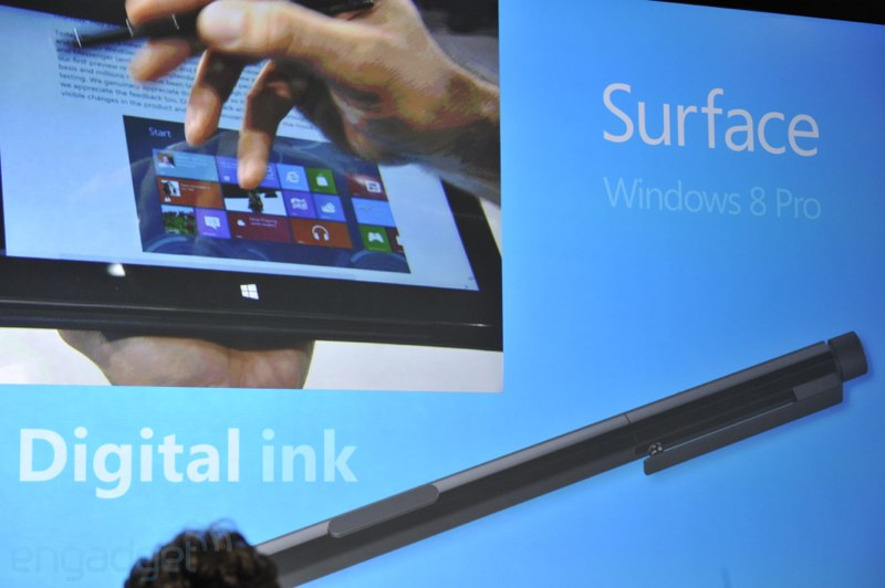 Watch Microsoft's Surface keynote now online, re-live the mystery unveil from the comfort of your browser