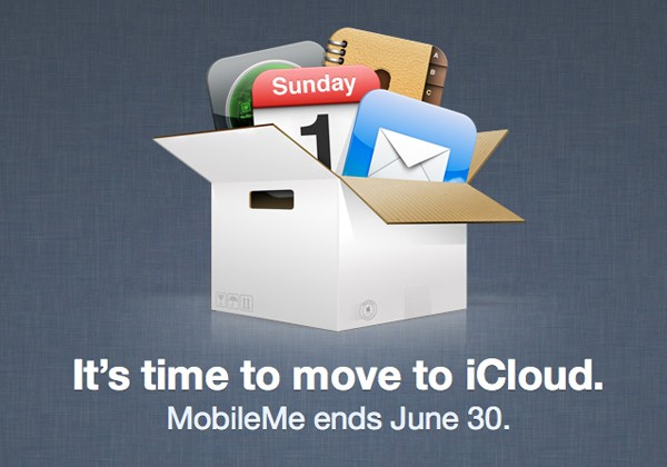 PSA The end of MobileMe is nigh