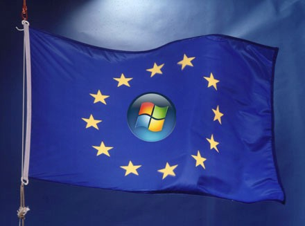 Court upholds EU antitrust decision against Microsoft, reduces fine slightly to $107 billion