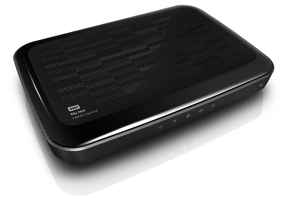 DNP EMBARGO Western Digital enters the router market, higherend models include attached hard drives