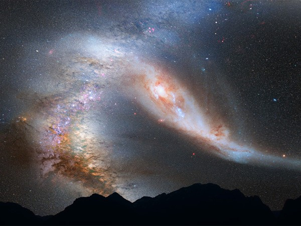 http://www.engadget.com/2012/06/01/hubble-milky-way-andromeda-collision/