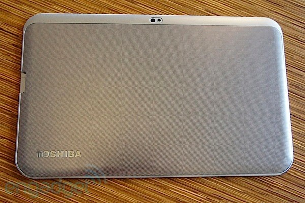 Toshiba Excite 13 review a bigscreened tablet with a price to match
