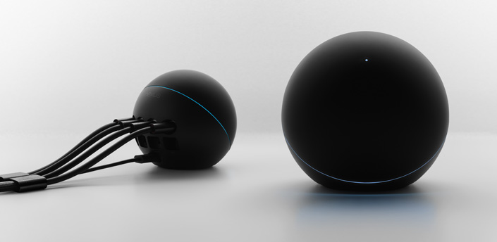 Nexus Q images leak